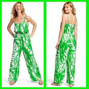 Lilly Pulitzer for Target jump suit